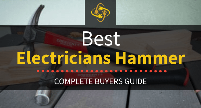 Best Electricians Hammer