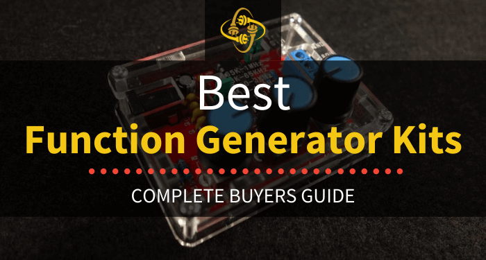 Best Function Generator Kits