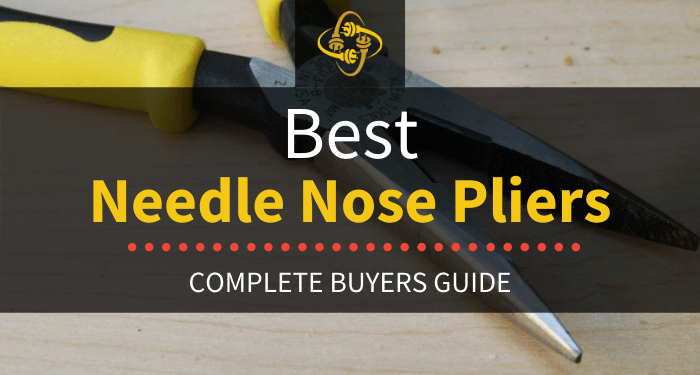 Best Needle Nose Pliers