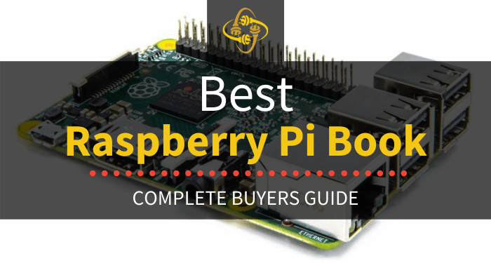 Best Raspberry Pi Book