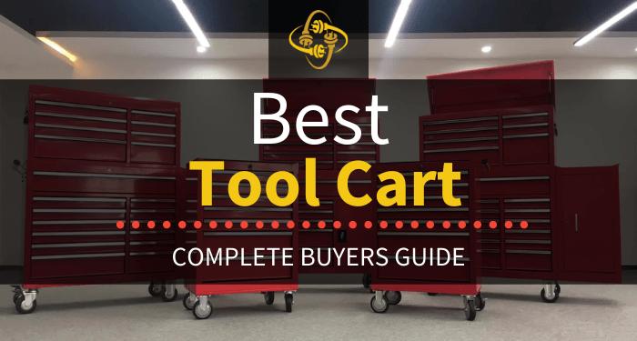 Best Tool Cart