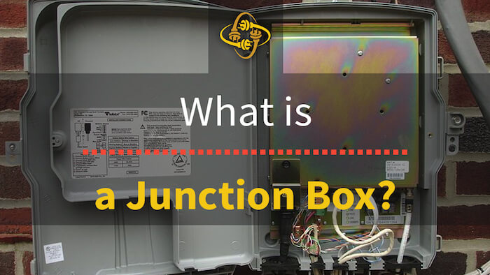 A Junction Box