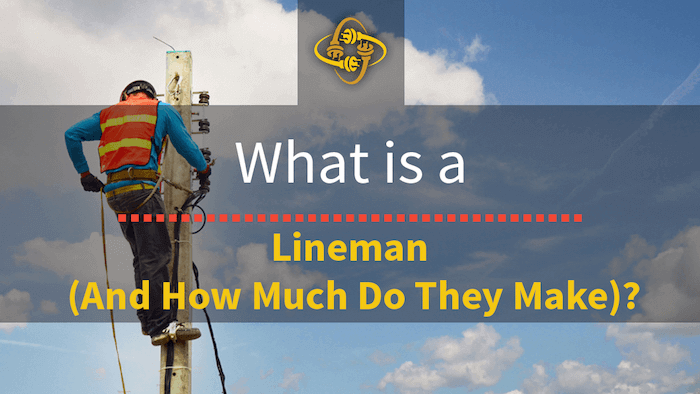 What is a Lineman